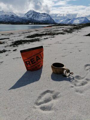 Bilde av Senja fra Jeanette Rokstad